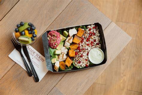 Pret adds 20 new vegetarian menu items   Well+Good