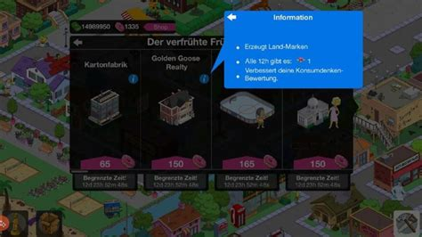 faq die simpsons springfield touchportal