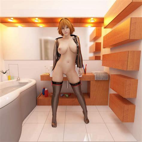 Pretty 3d Sexy Models 3d Sex Cartoon