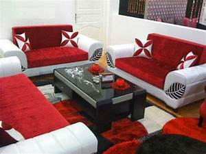 awesome canape marocain rouge gallery design trends 2017 With canapé rouge