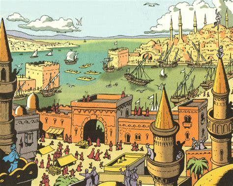 si鑒e de constantinople empire byzantin picsou wiki tout sur l 39 univers de mickey mouse donald duck et bien plus