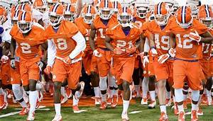 Clemson ranked near the top in BCS computer rankings ...