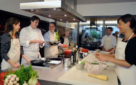 ecole de cuisine ducasse le top 5 des écoles de cuisine select