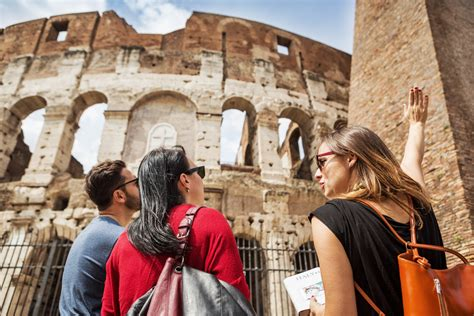 What It Means To Be A Female Tour Guide in 2019 - Travel ...
