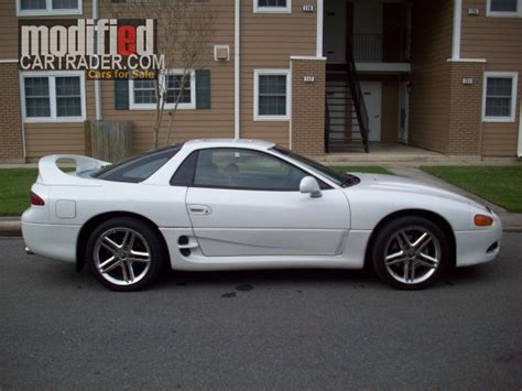 Mitsubishi 3000gt Vr4 Horsepower by 1997 Mitsubishi Vr4 3000gt Vr4 For Sale Chasse