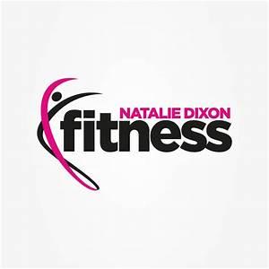 Natalie Dixon Fitness Logo Design | Bodyweight fitness ...