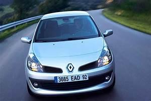 Cote Clio 3 : renault clio 3 fiche technique 1 5 dci 85 2008 ~ Gottalentnigeria.com Avis de Voitures