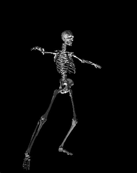 Анимация скелетов картинки, девочке марта