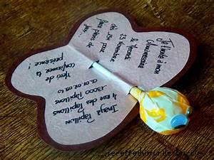 Idée Thème Anniversaire 30 Ans : carte forme papillon id e carte d 39 invitation anniversaire th me papillon bapt me morgan ~ Preciouscoupons.com Idées de Décoration