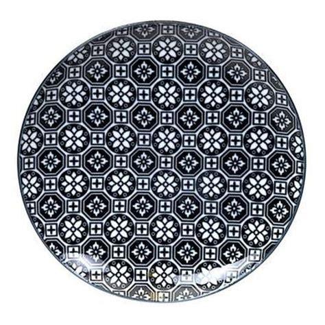 accessoire cuisine japonaise assiette japonaise design motif fleur originale
