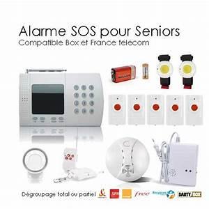 Tablette Senior Fnac : catgorie alarme de maison page 2 du guide et comparateur d 39 achat ~ Melissatoandfro.com Idées de Décoration