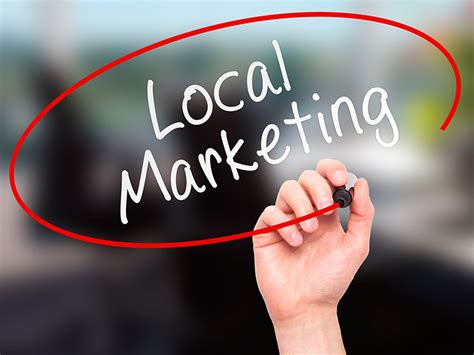 Local Marketing by How To Do Local Email Marketing Right Tips And