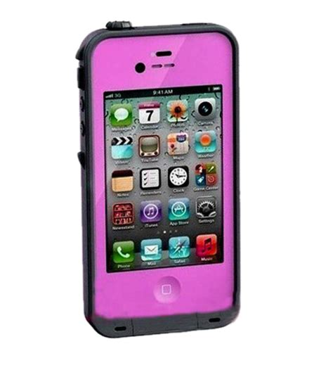 waterproof iphone 4 4s waterproof cases for iphone