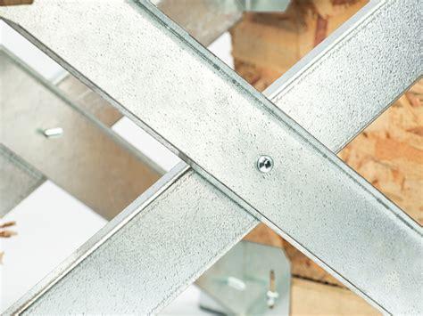 Floor Joist Bridging Requirements by X Brace I Joist Alliance Structural Product Sales Corp