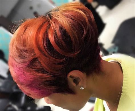 25+ Best Ideas About Short Sassy Haircuts On Pinterest