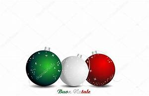 Weihnachten In Italien : frohe weihnachten italien stockvektor letyg84 8176216 ~ Udekor.club Haus und Dekorationen