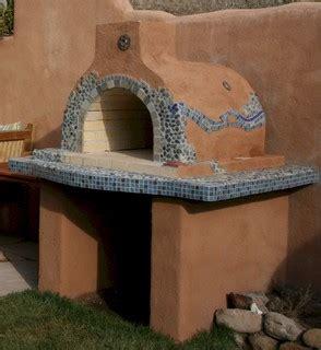 sorenson family wood fired brick pizza oven  albuquerque