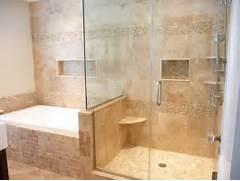 Photo Stone Tile Bathrooms 18 Photos Of The Tips For Sealing Natural Stone Tile Bathroom