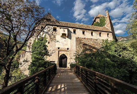 La Bolzano Many Tourist Attractions In Bolzano Italy
