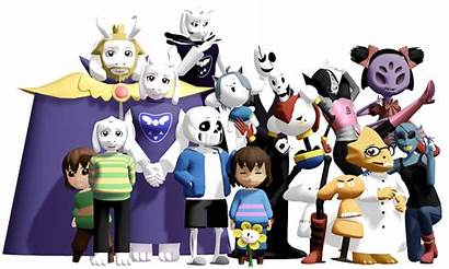 Undertale Character Papyrus Deviantart Mmd 3d Characters