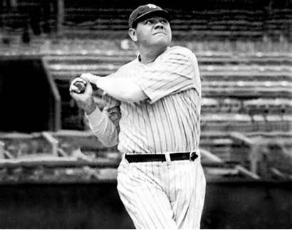 Ruth Babe Yankees