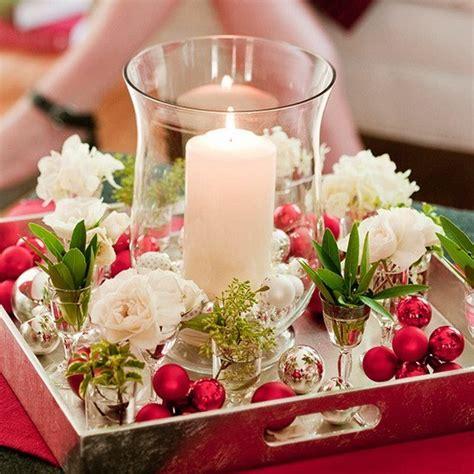 creative christmas candles decoration ideas