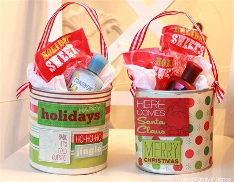 Family Christmas Gift Ideas Pinterest Eskayalitim