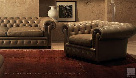 Poltrona Frau Chester One Armchair By Renzo Frau