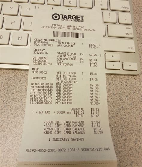 target return policy without receipt girls white sandals
