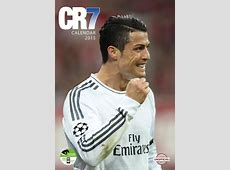 Cristiano Ronaldo Calendars 2019 on UKpostersEuroPosters