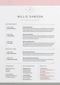 Best 25 Professional resume design ideas on Pinterest
