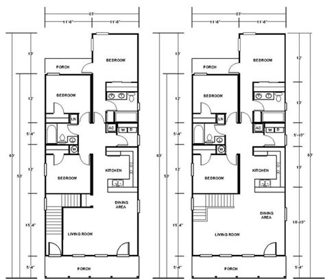 open shotgun style house plans  orleans multi family  browser   support script