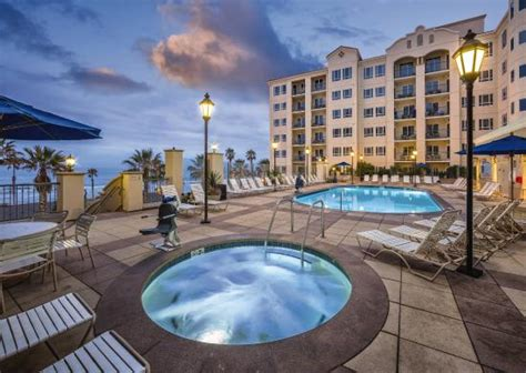 wyndham oceanside pier resort updated  prices