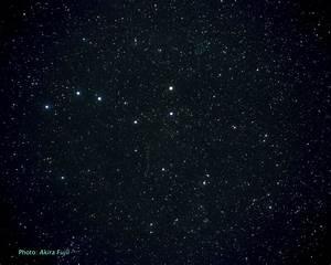 The Ursa Major constellation (ground-based image) | ESA/Hubble