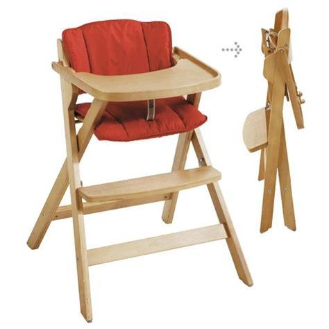 chaise haute roba roba chaise haute pliante chaise haute bébé dans naturel