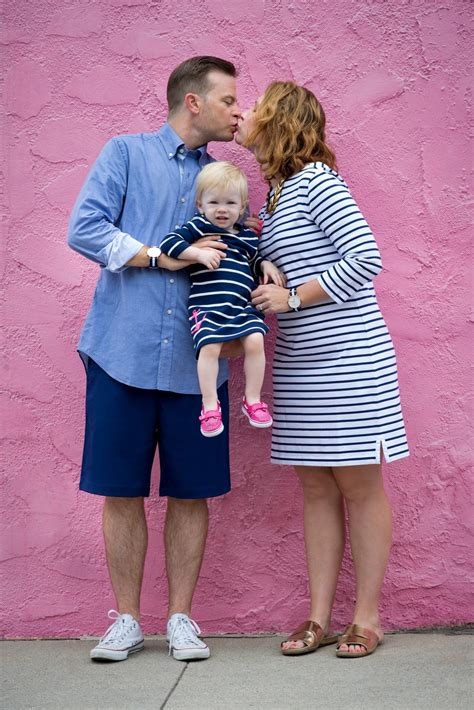 What To Wear In Family Photos Nautical  Lipgloss And Crayons
