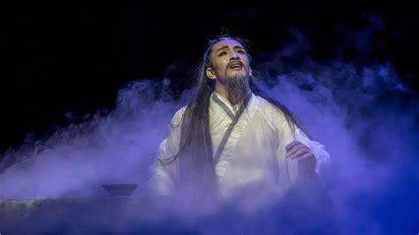 Dance Drama Portrays Poet's Life