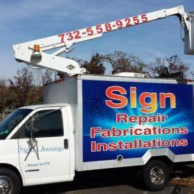 CPS Signs n Awnings Red Bank Signs
