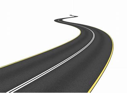Clipart Road Curve Curvy Clipground