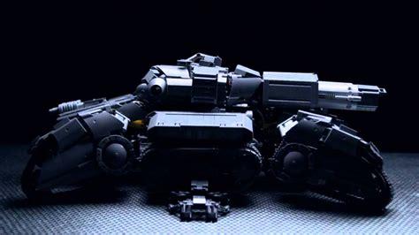 siege lego starcraft lego technic siege tank