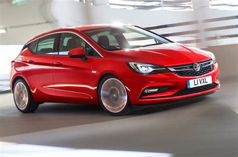 vauxhall astra  pictures prices engines