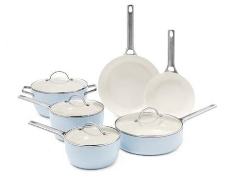greenpan cookware ceramic