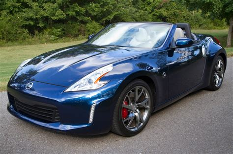 Used 2016 Nissan 370z Convertible Pricing