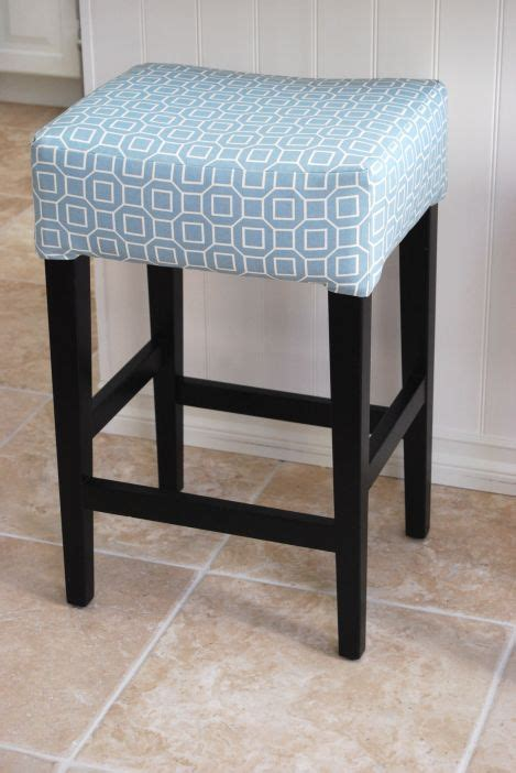 25 best ideas about bar stool covers on stool