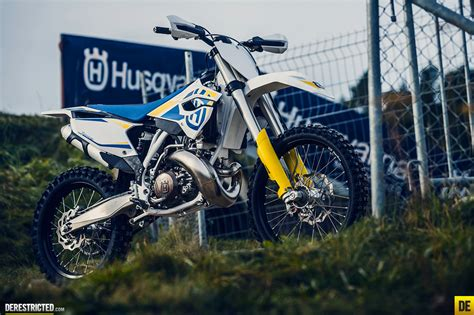 Husqvarna Tc 250 Wallpapers by 2014 Husqvarna Tc Two Cross Line Derestricted