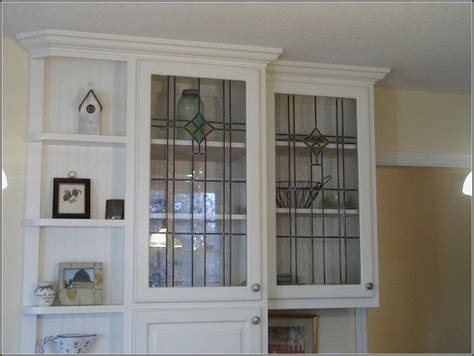 cabinet glass inserts home depot cabinet  home