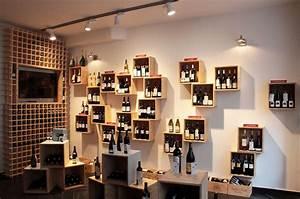 Agencement Cave A Vin : la grande cave du petit ballon majotik ~ Premium-room.com Idées de Décoration
