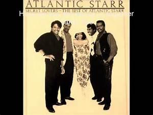 Atlantic Starr - Secret Lovers [HQ - no clip - only hq ...