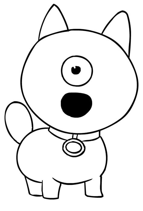 pin  movies  tv show coloring pages