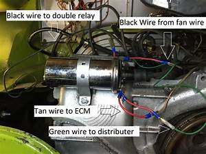 Vw Bus Main Wiring Harness